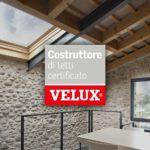 Costruttori di tetti certificati VELUX